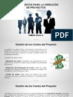 10 - Fundamentos Para La Dirección de Proyectos (Parte 4)