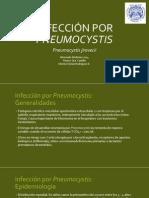 Infección Por Pneumocystis