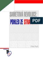 Krejčí_Sametová revoluce