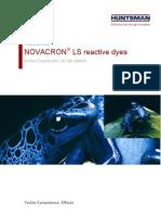 General Info - Novacron Ls