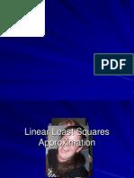 Error Squares