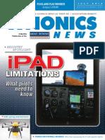 Avionics News 2014-07