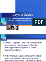 01 Lnp01 03 Layer 2 Device