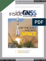 Inside GNSS Magazine