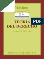 Teoria Del Derecho (Maximo Pacheco)