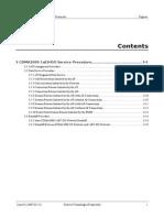 01-03 CDMA2000 1xEV-DO Service Procedure