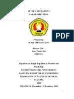 ACP CA Endometrium