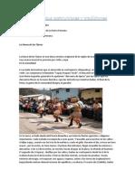Mi Perú Sus Costrumbres y Tradiciones