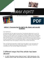 human rights 1