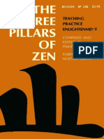 Philip Kapleau Three Pillars of Zen