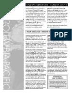 2003 June Newsletter