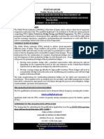 Pedestrian Bridge Prequalification Advertisement-English -.Docx-PDF