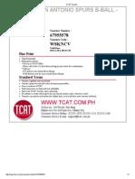 TCAT2 Voucher
