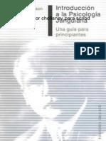 Robertson - Introducción a La Psicología Junguiana