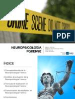 Neuropsicologia-Forense