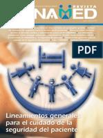 Revista Jul-sep 2008
