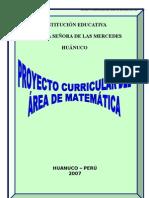 PCA MATEMATICA Y TLM ACTUO