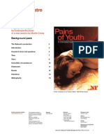 Pains of Youth Background Pack