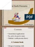 LateralEarthPressures