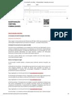 Escrituração Contábil - Formalidades - Http___www.cosif.com