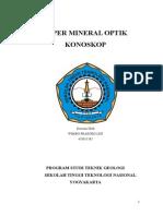 Mineral optik