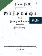 1780 - Ernst Und Falk