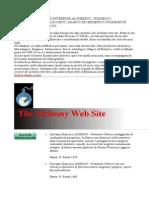 Database Dei Libri Di Interesse Alchemico
