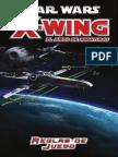 SWX01 Core Rulebook ES L