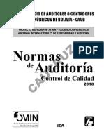 Libro CAUB Normas Auditoria completo.pdf