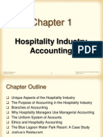 Unique Aspects of the Hospitality Industry