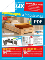 akciosujsag.hu - Möbelix, 2014.08.28-09.10