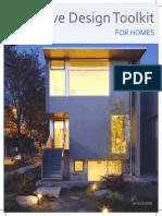 Passive Home Design