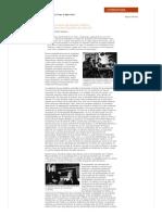 CVC. Miguel Delibes. Acerca de Delibes. «Los Personajes de Miguel Delibes. Las Sucesivas Máscaras Del Escritor», Por Marisa Sotelo Vázquez