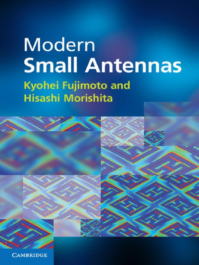 40   Metamaterial   Antenna Radio