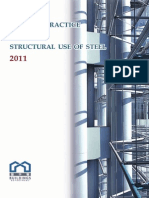 Code Structural Use of SteelS2011