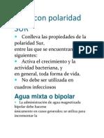 Agua con polaridad SUR.docx