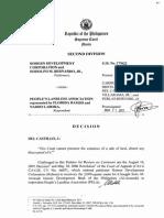 Almuete Case