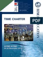 2014-11_BMW_TC_Hong_Kong_Programme_v2014-08-19