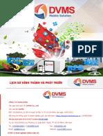 DVMS Portfolio