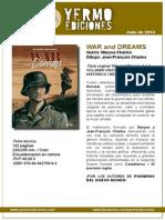 Yermo Ediciones Julio 2014