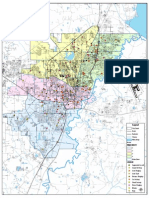 Jackson, MS crime map