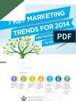 2014-Marketing Trends White Paper