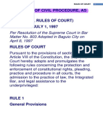 RULES OF COURT 7in tab format