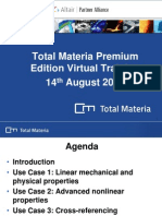 2014.08.14_Total Materia Premium Edition Virtual Training