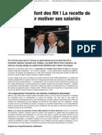 2014-08-19_Oui, Les TPE Font Des RH ! La Recette de PasàPas Pour Motiver Ses Salariés