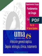 019_Sepsis Etiología Clínica y Tratamiento