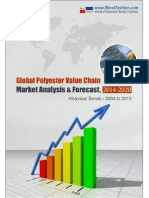 Toc_global Polyester Value Chain Market Analysis & Forecast, 2014-2020.