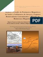 Analisisi y Estud Parametros Magneticos Del Suelo
