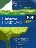 In for Me Brundtland