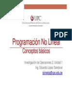 Unidad 1 - 1 Conceptos Basicos Sobre PNL